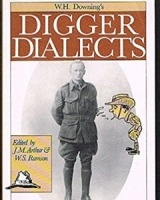 W.H. Downing's Digger Dialects