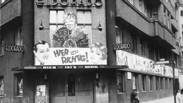 Sexual Politics and the Legacy of the Weimar Republic