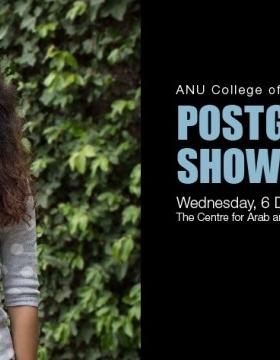 CASS Postgraduate Showcase