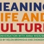 Launch of Meaning, Life and Culture: In conversation with Anna Wierzbicka