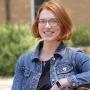 Honours Grad Caroline Hendy Wins Prestigious Scholarship
