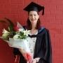 Meet a Graduate - Georgia