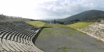 Marvelous Messene