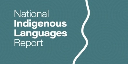 The National Indigenous Languages Report