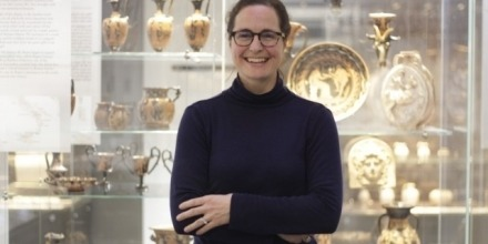 Better Things : Dr Sonia Pertsinidis