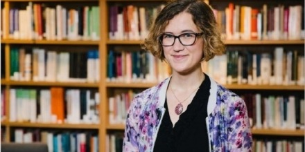 CuSPP Literary Studies Seminar Series 2019: Christina Neuwirth, Quantitative Evidence of Gender Inequality in Contemporary Scottish Publishing