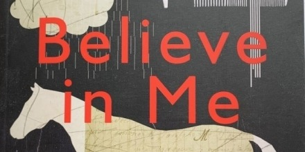 Cover of Lucy Neave's 'Believe in Me'