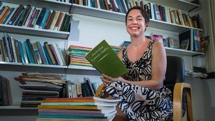 Journal of Australian literature finds new home at ANU