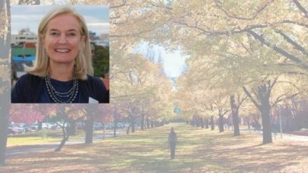 Professorial lecture - Professor Diana Slade