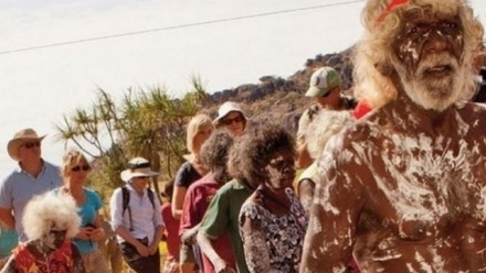 National Reconciliation Week film screening of 'Etched in Bone'