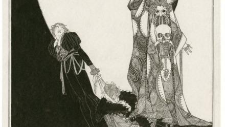 CuSPP Literary Studies Seminar Series 2019: Luisa Moore, Textual Critique Through the Artist's Eye: John Austen's 'Hamlet'