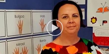 Language Revival in Schools - Allison West