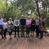 The Lancaster University Group at the 2018 International Symposium