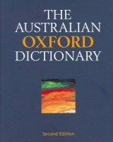 The Australian Oxford Dictionary