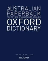 The Australian Oxford Paperback Dictionary