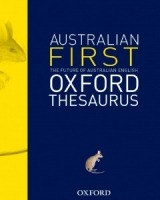 The Australian First Oxford Thesaurus