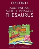 The Australian Middle Years Thesaurus