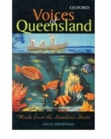 Voices of Queensland: Words from the Sunshine State
