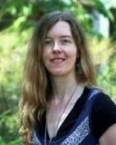 Dr Amanda Laugesen