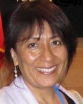 Edith Pineda-Bernuy