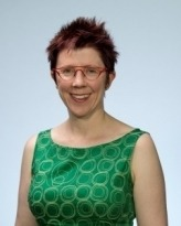 Brigid Maher, Senior Lecturer in Italian, alumna of Italian and Linguistics