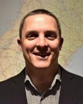 Joshua Prentice, Sweden-based Sustainability Manager and Public Servant, alumnus of German