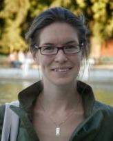 Dr Greta Hawes