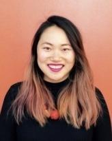 Rhuohan Zhao, Graduate Analyst at New Zealand Treasury, alumna of German