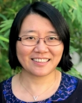 Zhengdao Ye, Senior Lecturer in Linguistics and Translation, alumna of Linguistics